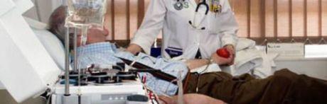 El SESCAM implanta un sistema centralizado para gestionar los centros y servicios de transfusión de sangre de todos los hospitales de la región