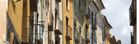 La Junta aprobará el decreto que regulará los apartamentos turísticos en primavera