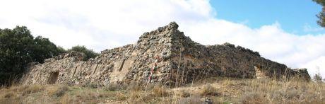 Ciudadanos propone la musealización del fortín de Mirabueno y la creación de una ruta turística sobre la arqueología de guerra