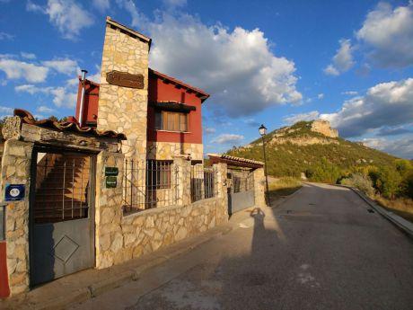 HC Hostelería de Cuenca indica que crecen las pernoctaciones de turismo rural en noviembre