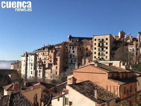 El Gobierno regional invirtió más de 870.000 euros en ayudas a la rehabilitación edificatoria en la provincia de Cuenca durante 2017