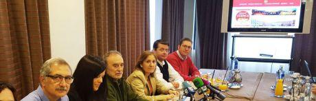 Recoger las aportaciones y preocupaciones de los conquenses, objetivo de la nueva web del Grupo Municipal Socialista