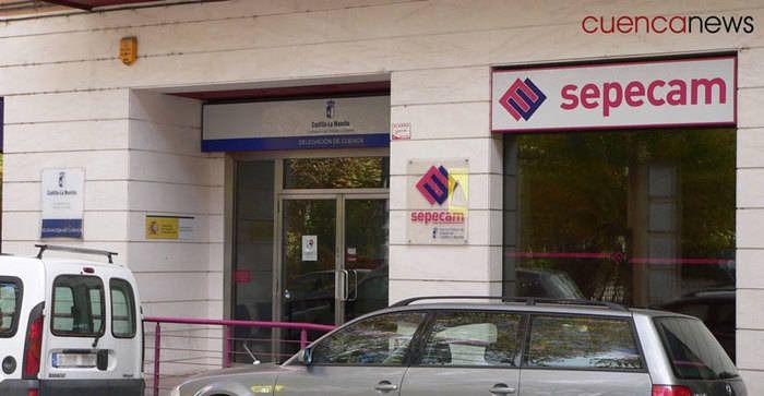 El paro sube en enero en 656 personas en Cuenca hasta los 14.382 desempleados