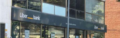 Liberbank absorbe el Banco de Castilla-La Mancha, fruto de la extinta CCM