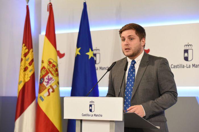 """El Gobierno regional asegura que los últimos terremotos próximos a Villar de Cañas """"deben hacer tambalear"""" el proyecto del silo nuclear"""
