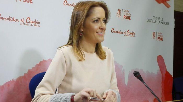 Maestre (PSOE): 'El nuevo terremoto, una nueva evidencia que Villar de Cañas es el peor sitio para instalar el ATC'