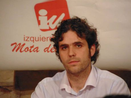 IU pregunta a la comisión europea por el futuro del ATC de Villar de Cañas
