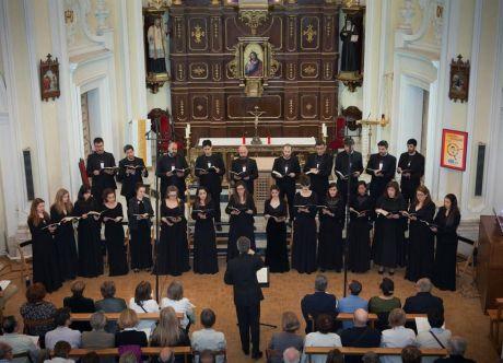 La Academia de la Semana de Música Religiosa continúa en Torrijos y Sigüenza