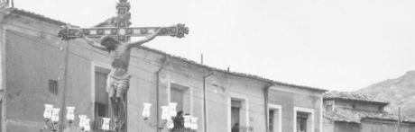 La V. H. del Santísimo Cristo de la Luz organiza un concurso fotográfico para conmemorar el 75º Aniversario de su Titular