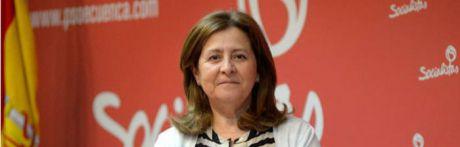 """Torralba: """"García-Page está consolidando el empleo en educación y sanidad, algo que incomprensiblemente no le gusta al PP"""""""