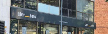 Liberbank celebrará junta de accionistas el 22 de marzo