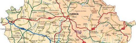 La provincia de Cuenca ha perdido más del 34 % de su población desde 1900