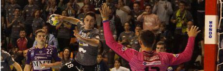 El Ciudad Encantada recibe a Logroño con el adiós a la liga de Xavi Castro
