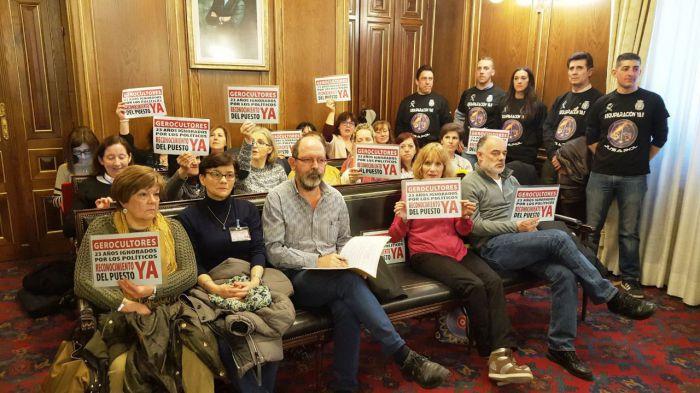 Según el PSOE, el PP se opone a la implantación del grado de Turismo en Cuenca, a la ampliación de efectivos de Guardia Civil y Policía Nacional, y al apoyo del paro por el Día de la Mujer