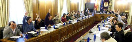 Aprobación definitiva en Diputación del Plan de Obras y Servicios de 2018 con casi 300 actuaciones