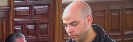 Sergio Morate, trasladado de la cárcel de Estremera a Herrera de la Mancha