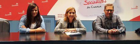 El Grupo Municipal Socialista aboga por mantener el mapa de titulaciones de la UCLM de 2010, con el grado de Turismo para Cuenca