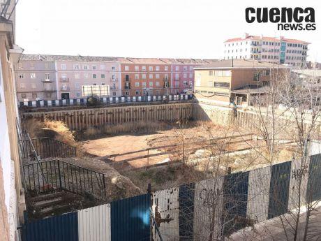 El Grupo Municipal Socialista propone la elaboración de un proyecto integral de reordenación urbanística para la zona de Astrana Marín
