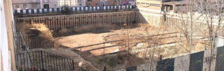 Desbloqueada la construcción del parking de Astrana Marín
