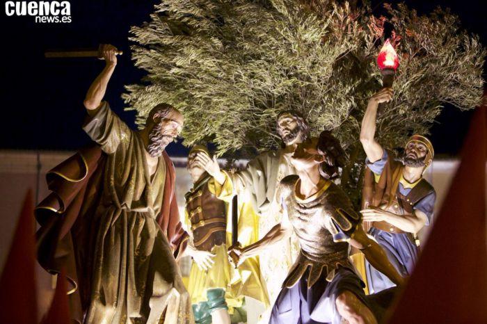Semana Santa en Cuenca: ¿qué tiempo suele hacer a finales de marzo?