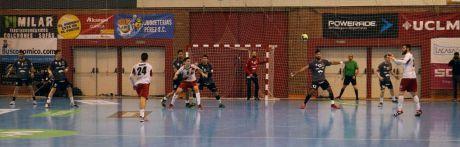 El Ciudad Encantada visita al Helvetia con cuatro goles de ventaja