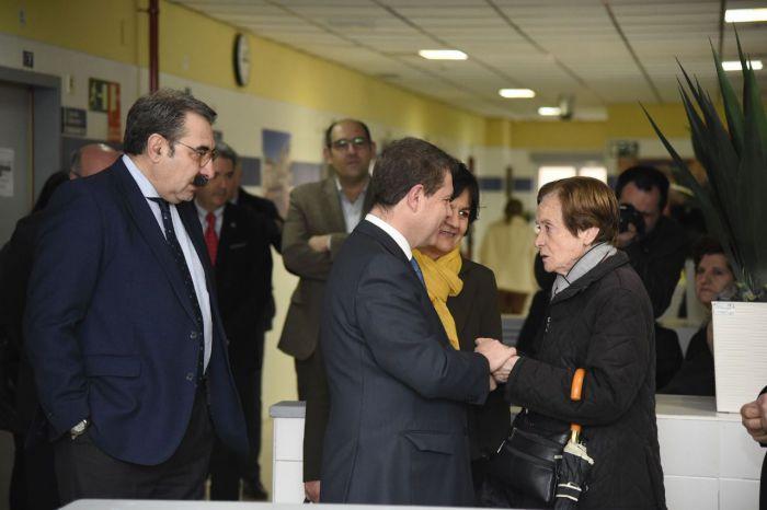Cerca de 4.000 pacientes han pasado ya por el Centro de Salud Cuenca III desde que reabrió sus puertas