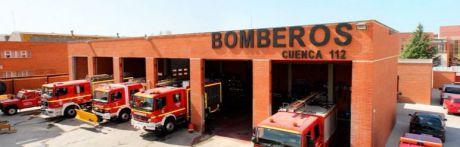 Anulado el traslado forzoso de un bombero sancionado por la Diputación de Cuenca