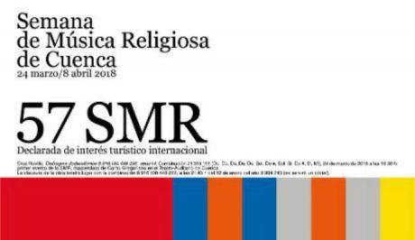 Las I Jornadas de Música Religiosa dan el pistoletazo de salida de la edición 57 de la SMR