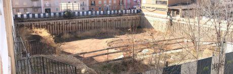 Aprobado el expediente y el pliego del aparcamiento subterráneo de la calle Astrana Marín