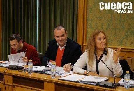 Ciudadanos lamenta la suspensión de la 'Hoz del Húecar' y pide a Club y Ayuntamiento que lleguen a un entendimiento