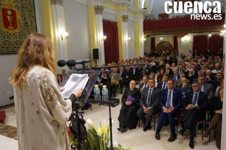 GALERÍA DE FOTOS | Pregón de Pilar Ruipérez