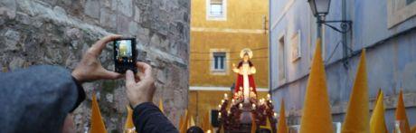 GALERÍA DE FOTOS | Martes Santo - Procesión del Perdón
