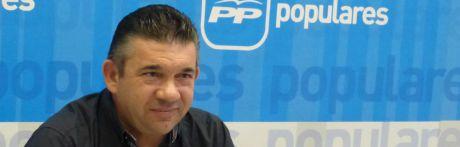 José María Sáiz, alcalde de Villar de Cañas espera que en verano empiecen a licitarse las obras del ATC