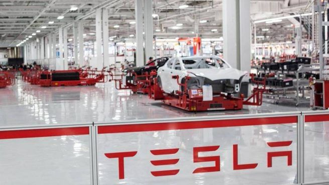 El Grupo Municipal Socialista insta a Mariscal a iniciar los trámites con Tesla para que instale su nueva factoría en Cuenca
