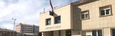 Detienen al hombre que intentó robar en la iglesia de San Esteban con una supuesta bomba