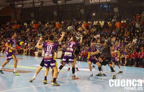 El Ciudad Encantada cimenta la victoria en Zamora en la primera parte (22-30)