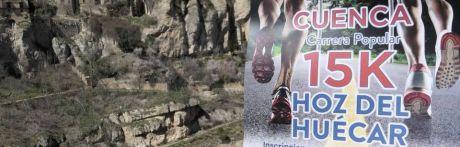 """Ciudadanos denuncia el """"oscurantismo"""" del equipo de Gobierno respecto a la contratación de la carrera '15K Hoz del Huécar'"""