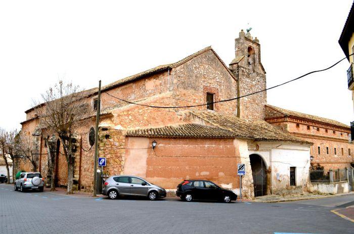 El PSOE se pregunta si Prieto tiene algo que ocultar en la compra de un convento en San Clemente