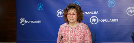 Riolobos denuncia la grave traición de Page a Talavera y Cuenca al no poner en marcha el Grado de Informática y Turismo