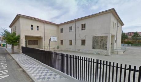 La Junta de Gobierno Local aprueba la licencia de segregación de la parcela para el futuro Centro de Mayores de Las Quinientas