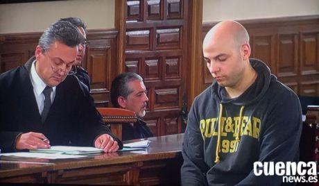 Desestimado el recurso de Sergio Morate para cumplir 30 años de cárcel en vez de 40