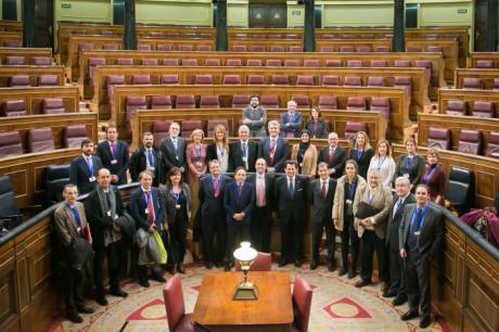 La Confederación de Empresarios de Cuenca participa en la comisión de educación y gestión del conocimiento de CEOE
