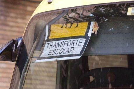 Despiden al conductor de autobús escolar que dio positivo en cocaína mientras estaba trabajando