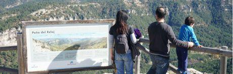 Castilla-La Mancha registra un notable incremento en turismo rural y en pernoctaciones en el primer trimestre de año