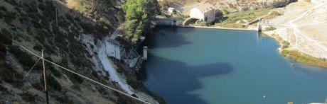 La Mesa del Júcar se opone a cualquier trasvase de aguas desde Alarcón