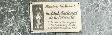 Ciudadanos por la República celebra la aprobación de la moción que acuerda la retirada de 140 placas franquistas