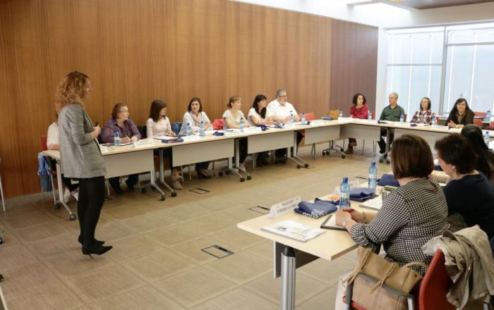 Castilla-La Mancha continúa construyendo entornos sanitarios más humanos mediante la formación de sus profesionales