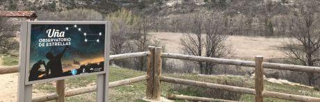 Comienzan a formar monitores que desarrollen el Parque Astronómico de la Serranía de Cuenca como nuevo producto turístico