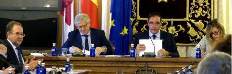 """El PSOE considera """"vergonzoso"""" que Diputación tenga un remanente de 40 millones y no aporte al Plan de Empleo ni cubra las necesidades básicas de los municipios"""
