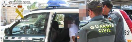 Detenidos 6 atracadores de locales de apuestas en el Corredor Henares y Cuenca